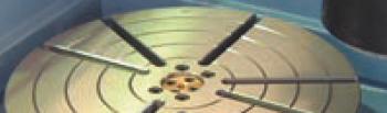 Flywheel grinding